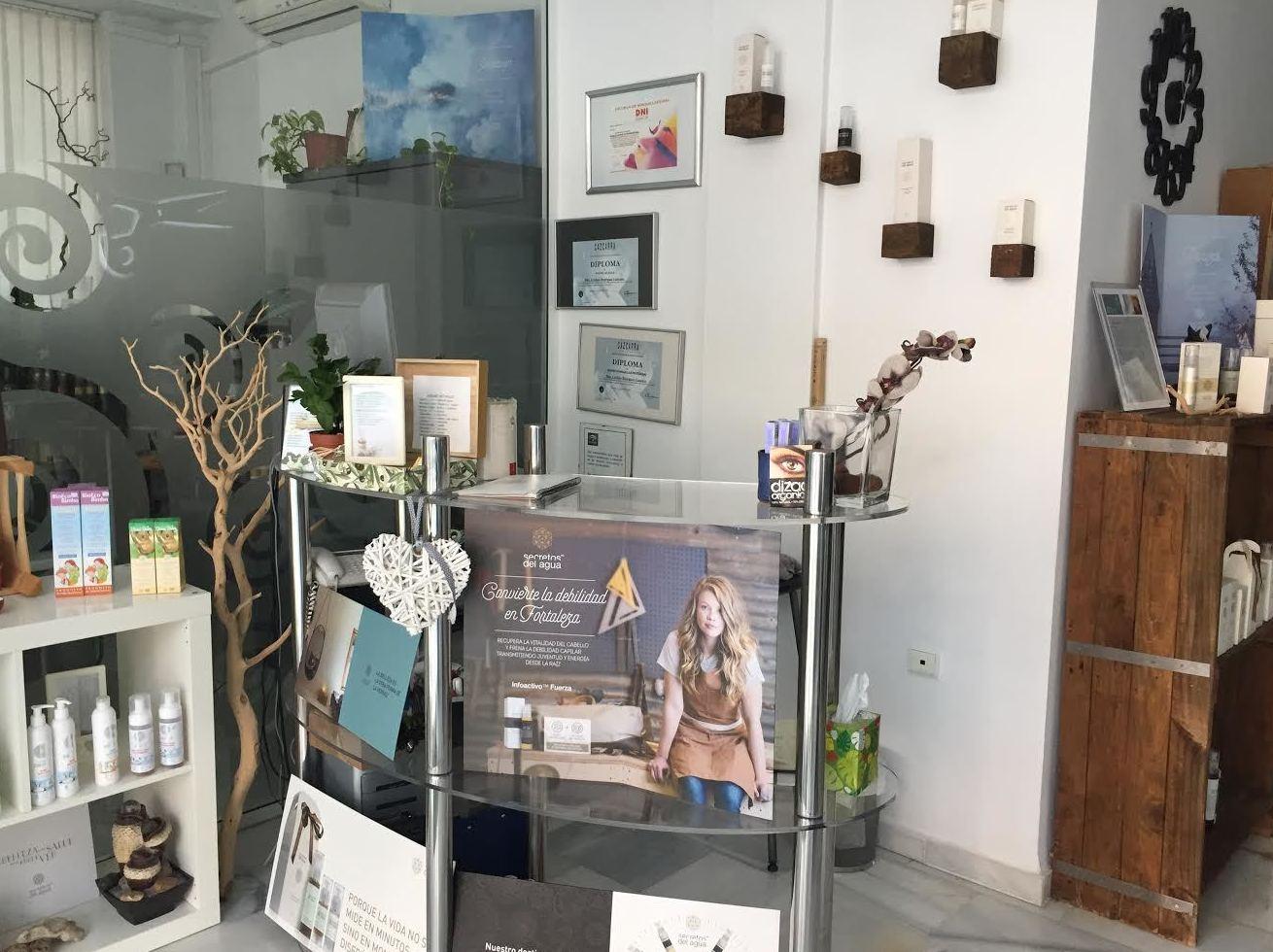 Foto 9 de Peluquería y estética en Málaga | Krysty Creando Belleza
