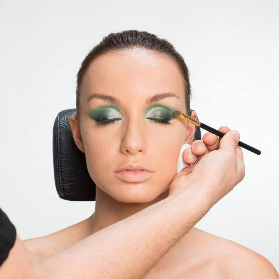 Krysty Creando Belleza, maquilladores profesionales en Málaga