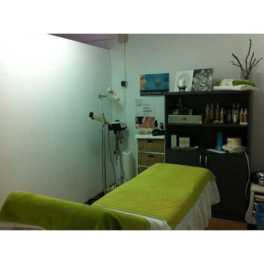 Tratamientos corporales : Servicios  de Krysty Creando Belleza