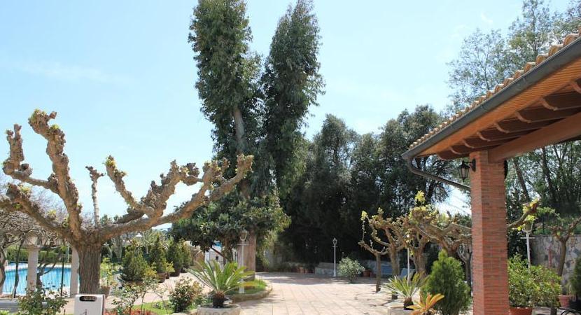 jardines ca la maria