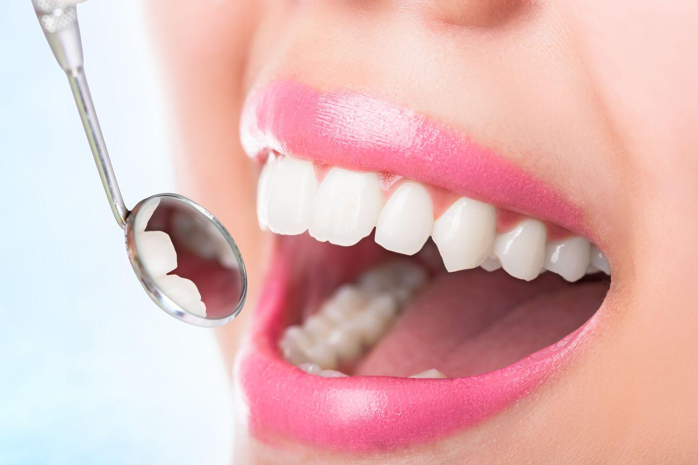 Odontología en general en Vitoria