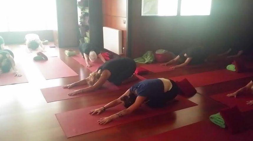 Yoga Gijon