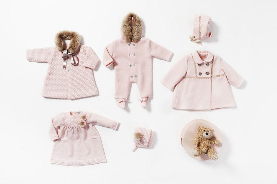 Tiendas de ropa de bebé en Pamplona