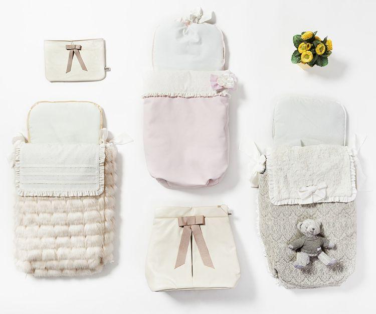 Ropa y complementos de bebé en Pamplona