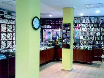 Foto 1 de Mercerías en Ávila | Ji-San Mercería