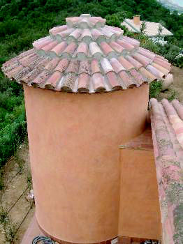 Foto 2 de Pintores en Begur | Pintures Castell Begur, S.L.U.