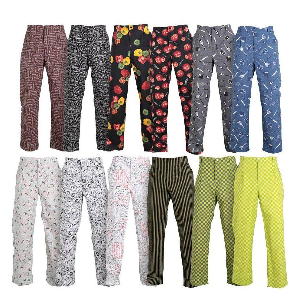 Pantalones para hostelería: Catálogo de Uniformes del Sur