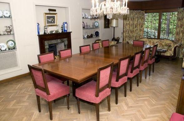 Foto 14 de Restauración de muebles y antigüedades en Pozuelo de Alarcón   La Carcoma Glotona
