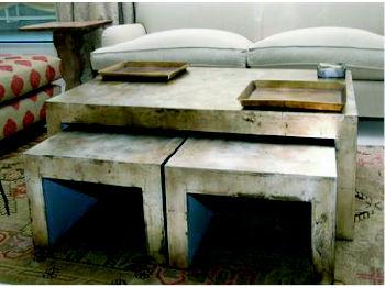 Foto 6 de Restauración de muebles y antigüedades en Pozuelo de Alarcón | La Carcoma Glotona