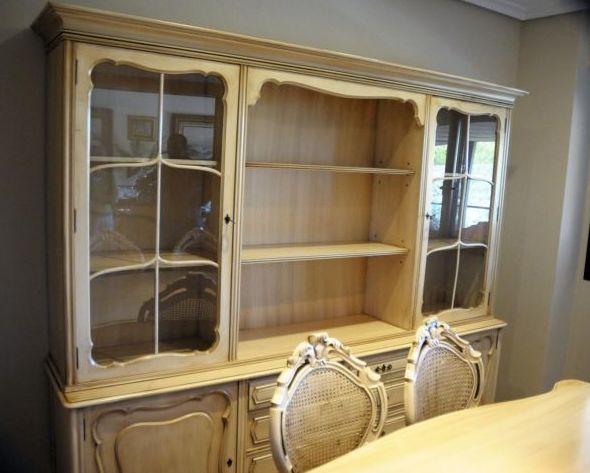 Foto 3 de Restauración de muebles y antigüedades en Pozuelo de Alarcón | La Carcoma Glotona