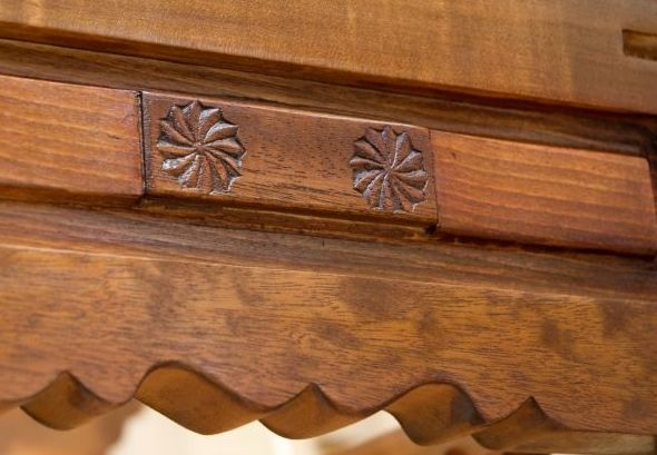Foto 15 de Restauración de muebles y antigüedades en Pozuelo de Alarcón | La Carcoma Glotona