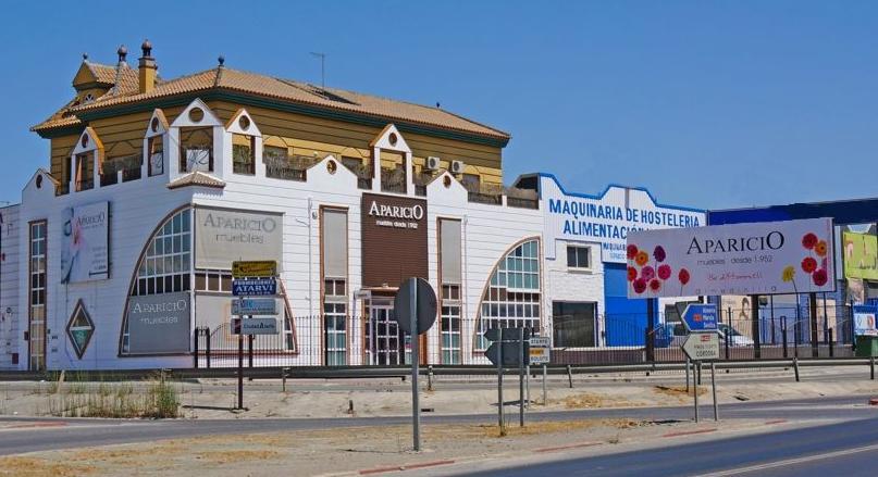 Foto 6 de Muebles en Almedinilla | Muebles APARICIO. Almedinilla.