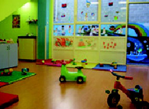 Foto 11 de Guarderías y escuelas infantiles en Logroño | Centro Infantil  Arco Iris
