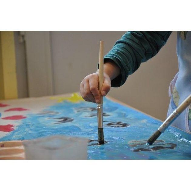 Objetivos: Servicios de Centro Infantil  Arco Iris