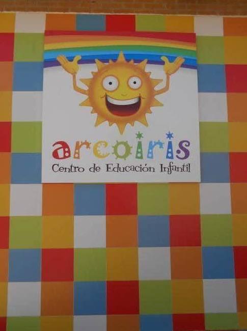 Foto 1 de Guarderías y escuelas infantiles en Logroño | Centro Infantil  Arco Iris