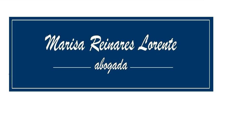 DESPACHO DE ABOGADOS CALAHORRA: SERVICIOS de Reinares Abogados