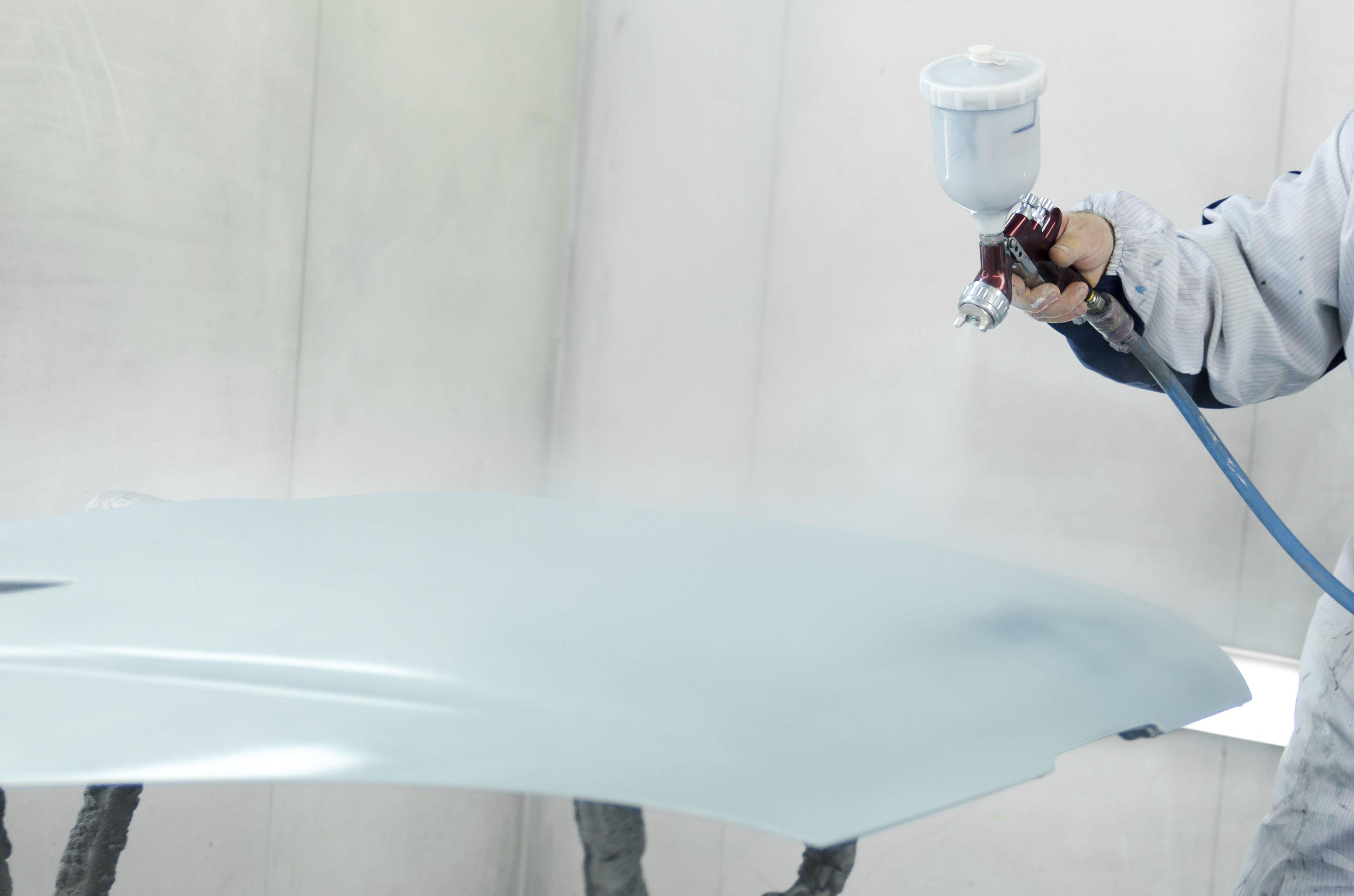 Foto 6 de Talleres de chapa y pintura en Alcobendas   Argencar Sport