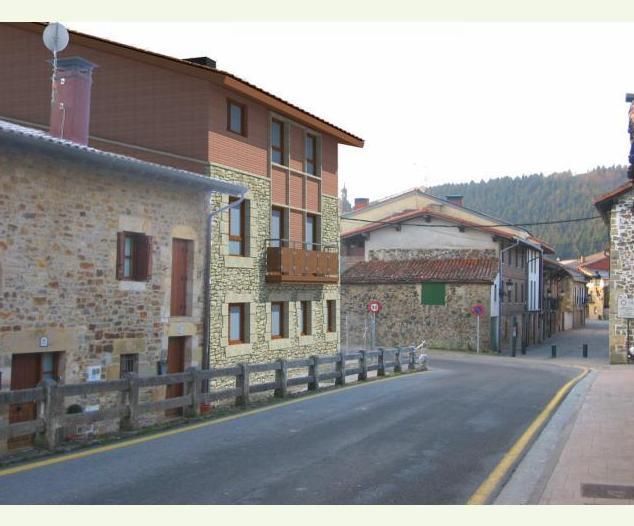 Foto 8 de Arquitectos en Igorre | Aurrekoetxea, Aitzol