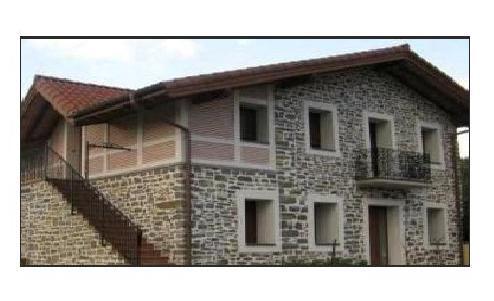 Proyectos Inmobiliarios: Trabajos de Aurrekoetxea, Aitzol