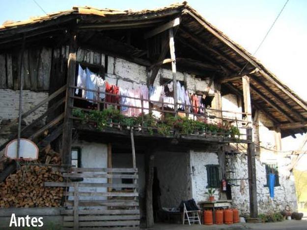 Foto 5 de Arquitectos en Igorre | Aurrekoetxea, Aitzol