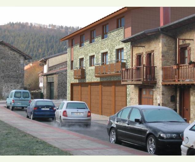 arquitecto construccion de casas vizcaya