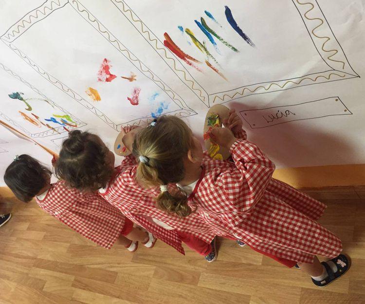 Escuela infantil en Mislata