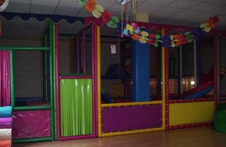 Parque infantil : Servicios de Escuela Infantil Chispitas