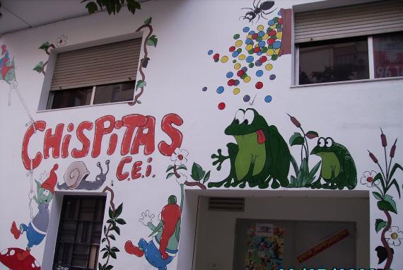 fachada escuela
