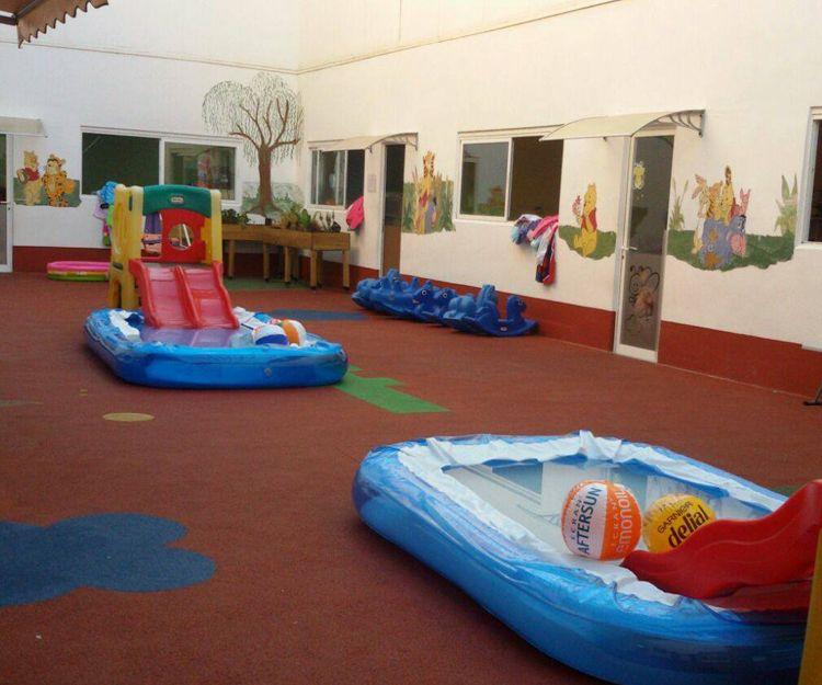 Foto 12 de Guarderías y Escuelas infantiles en Mislata | Escuela Infantil Chispitas