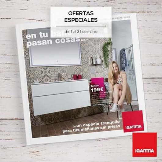 Catálogo baños : Productos y servicios de Azulejos Galisán
