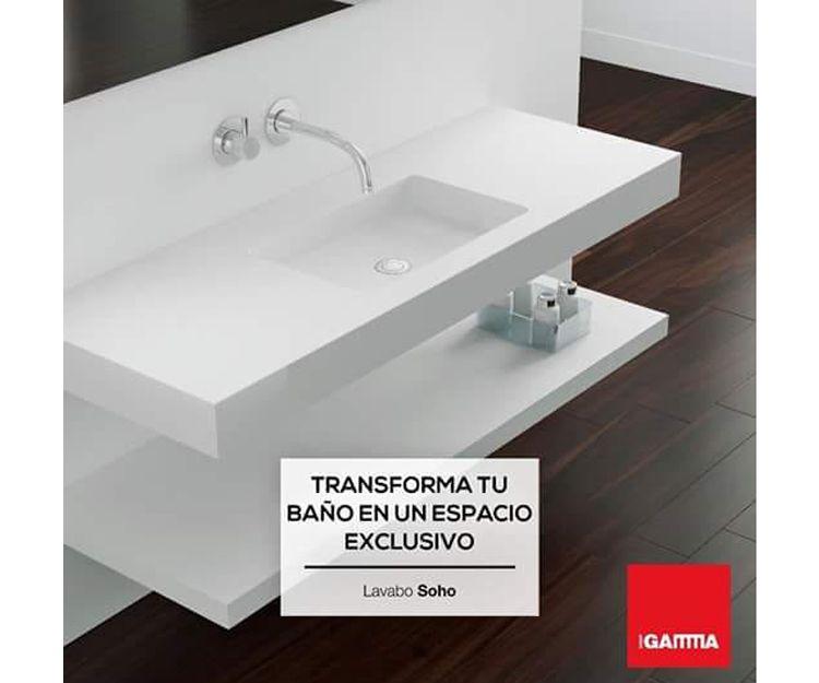 Lavabo Soho en Murcia