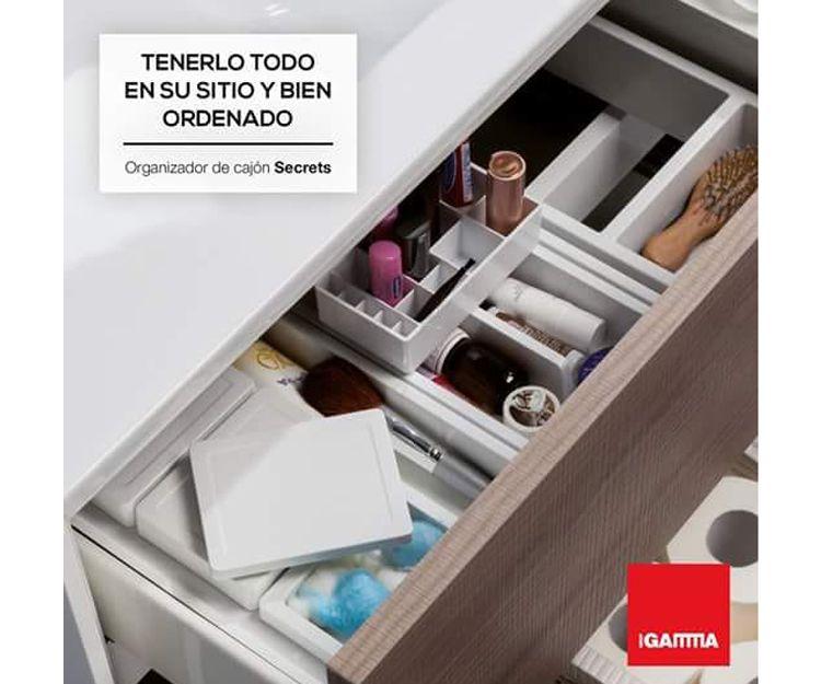 Organizador de cajón Secrets en Murcia