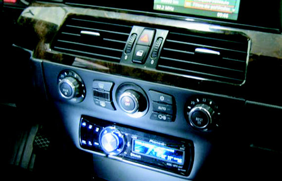 Foto 1 de Auto-radios en Baracaldo | Megasound