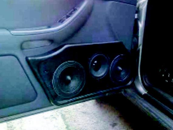 Foto 8 de Auto-radios en Baracaldo | Megasound