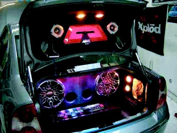 Foto 5 de Auto-radios en Baracaldo | Megasound