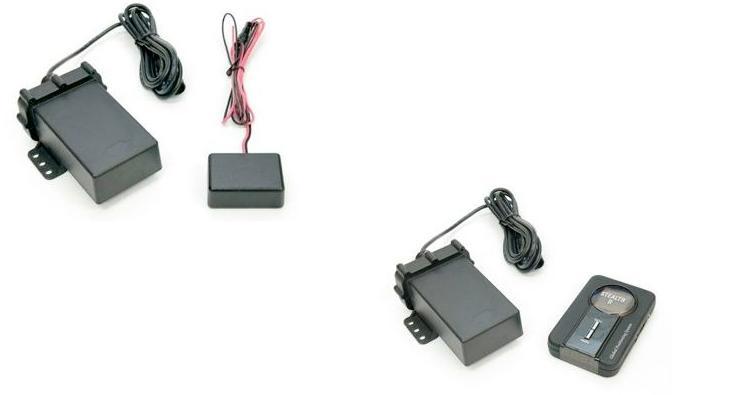 2. DETECTORES DE RADAR: Productos y Servicios de Megasound