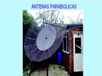 Foto 10 de Antenas en  | Zabatel, S.L.