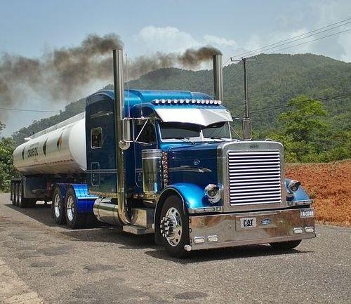 Desgasificacion de camiones Valencia