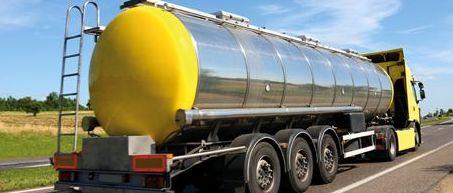 limpieza de cisternas de camiones Valencia