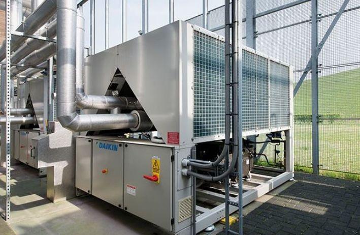 Venta reparación y mantenimiento de frío industrial Burgos
