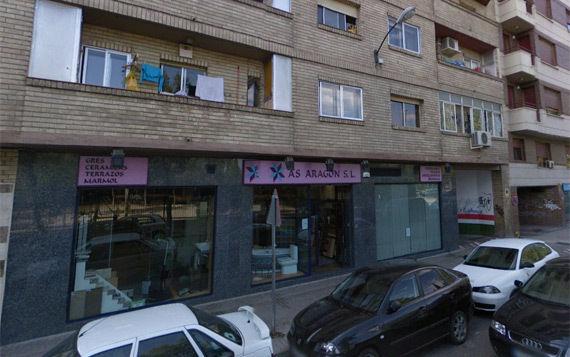 Foto 1 de Azulejos, pavimentos y baldosas cerámicas en Zaragoza | Alicatados y Solados Aragón