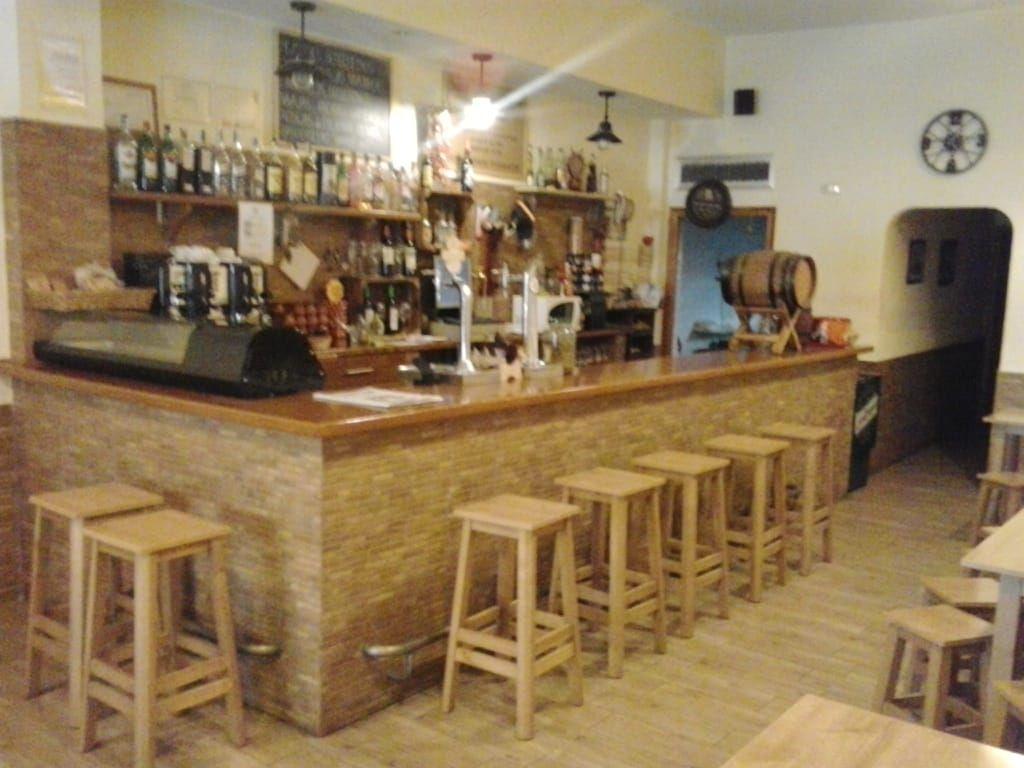 Bar Trull Calig