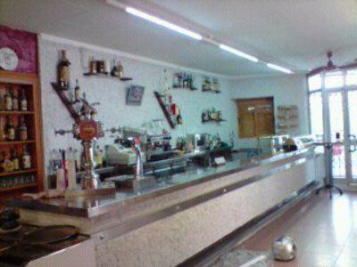 Después de la reforma Bar Arayo