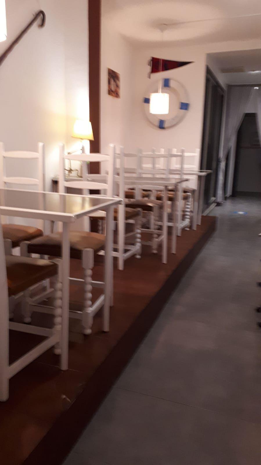 Después Bar Don Paquitos en Vinarós
