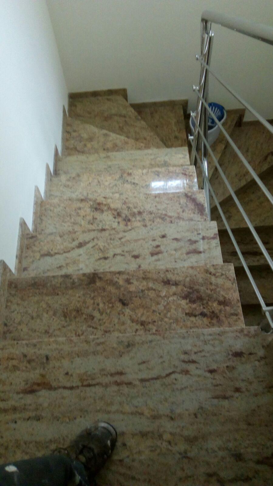 Escaleras reparación