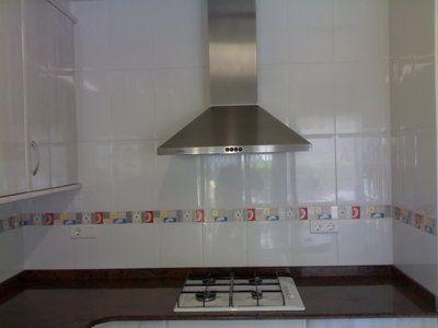 Reformas en cocinas