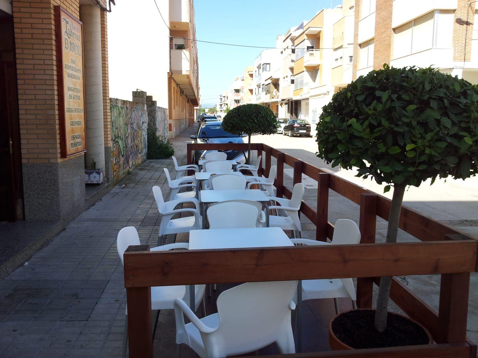 Bar en Benicarló