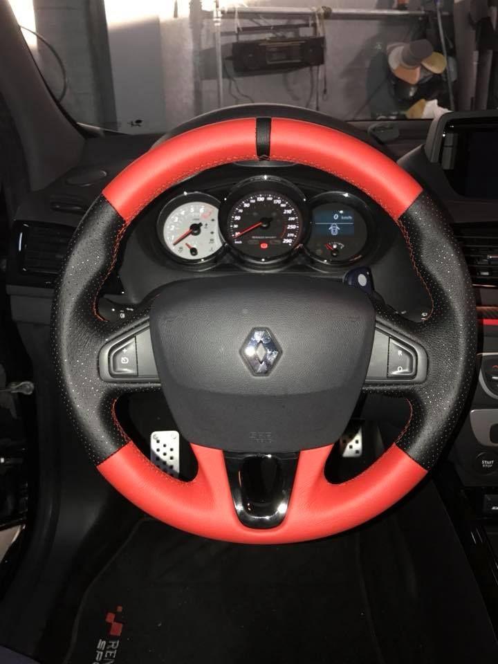 Tapizado de volantes: Nuestros servicios de Autotapizados & Restauración M. Paraíso