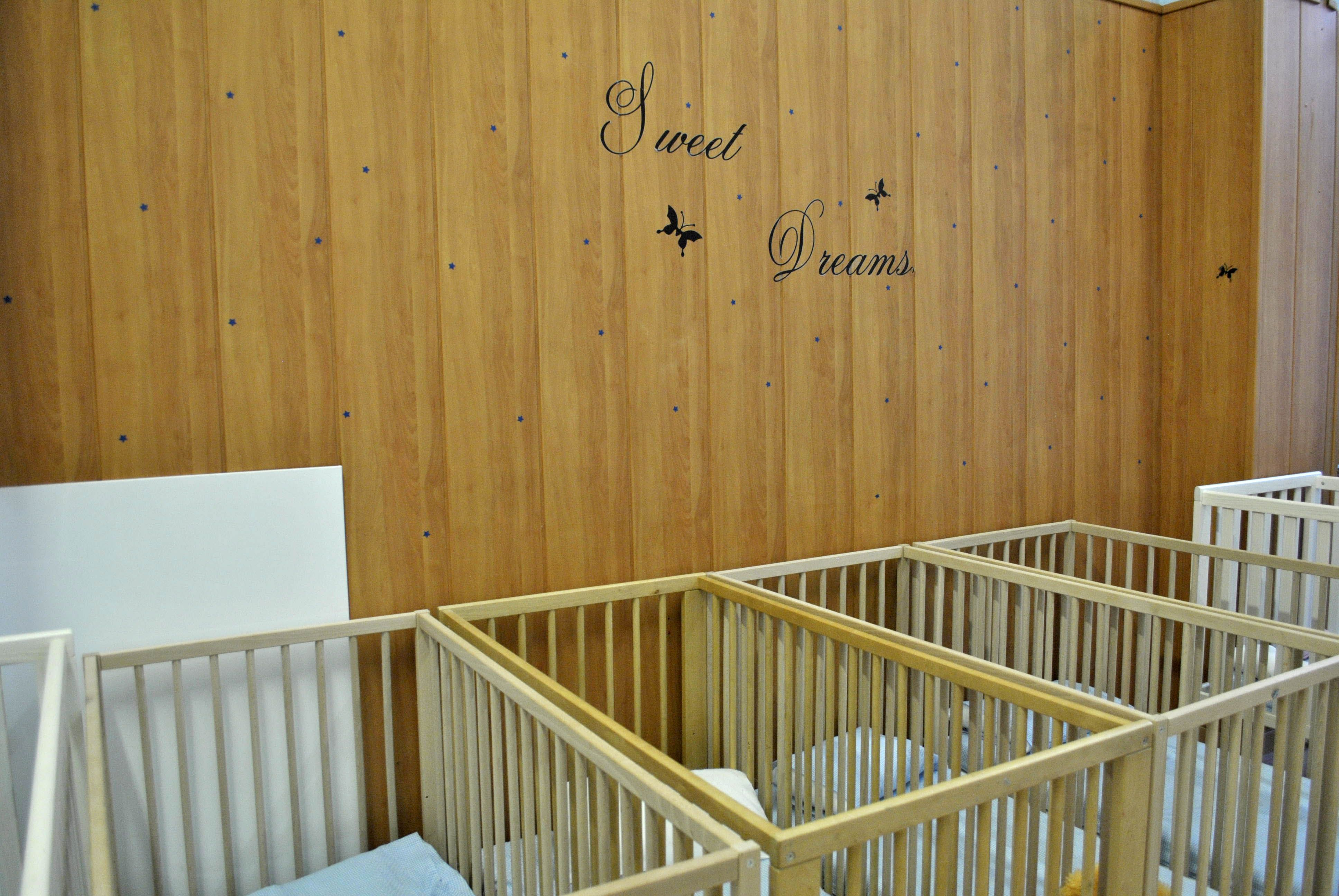 Foto 12 de Guardería infantil bilingüe en    Llar d'infants Petits Gegants