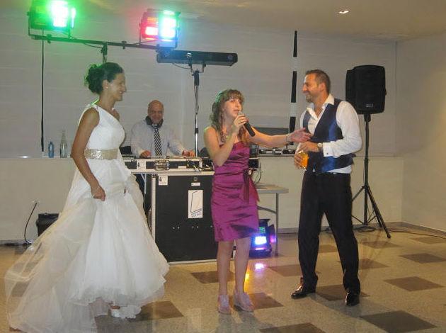 musica bodas Madrid